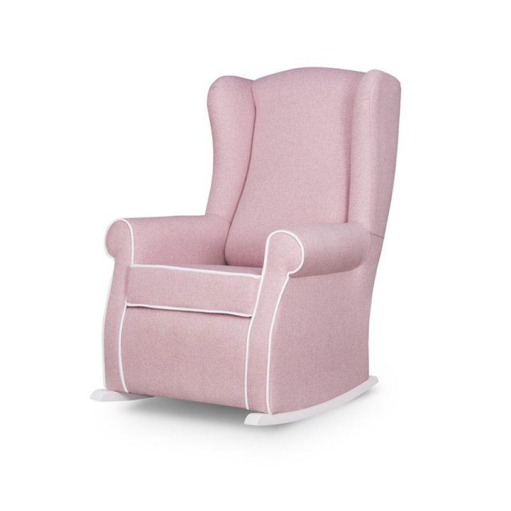 sillón balancin mercedora