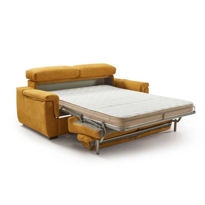 Sofa Cama Nepal colchón 16 cm
