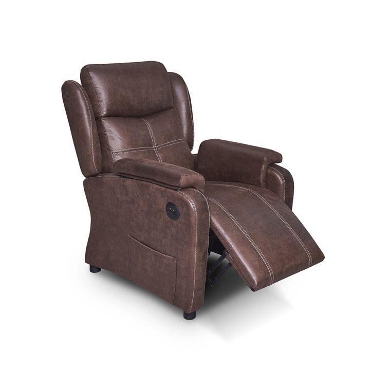 sillón relax motorizado Laura