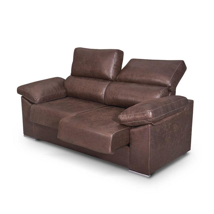 sofá 3 plazas extraible Panamera