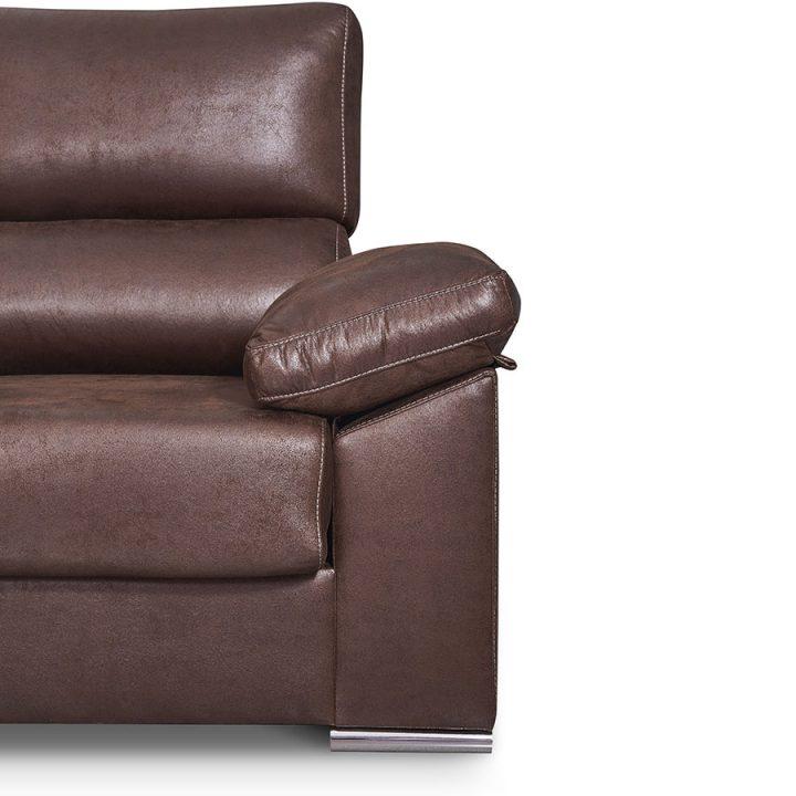 sofá 3 plazas cómodo en oferta