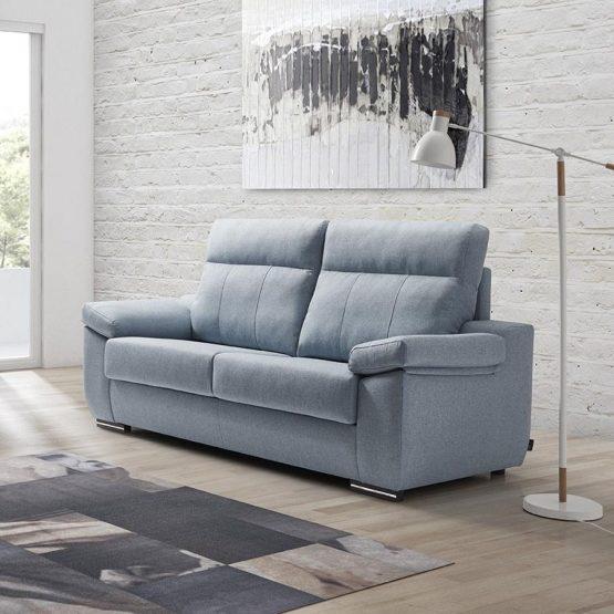 sofa bonito y comodo 2 plazas sofaralia elda