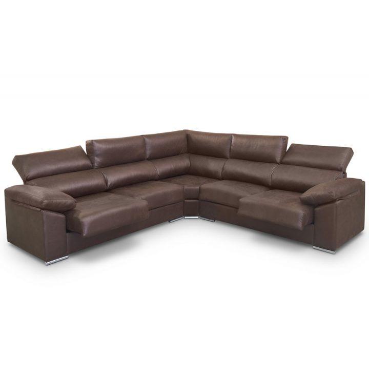 sofá rinconera deslizante en Elda