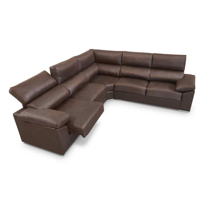 sofá rinconera katrina asientos extraibles
