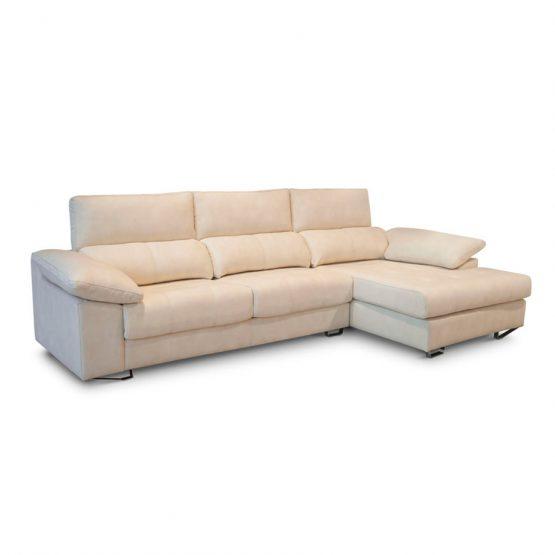 Sofá chaiselongue Numa