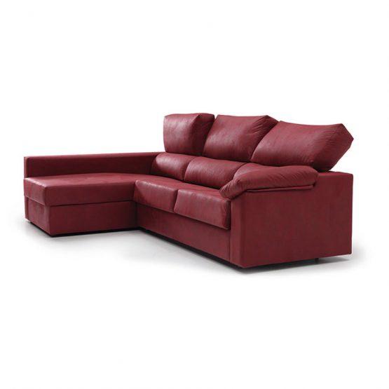 Sofá cama Lucia chaise