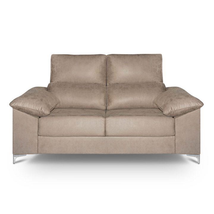 sofá 2 y 3 plazas Cosmos beige tejido antimanchas