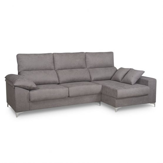 chaiselongue extraible cosmos