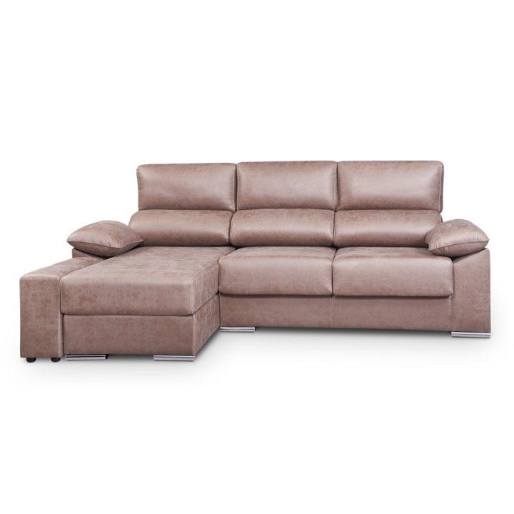 Sofa chaise longue katrina