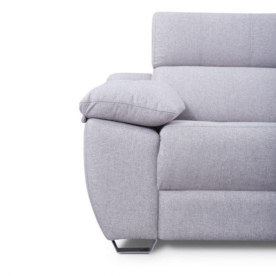 chaise longue relax rinconera burdeos