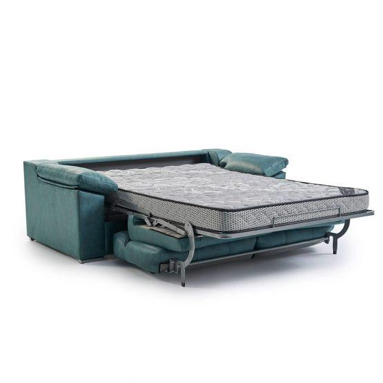 sofá cama Diana apertura italiana