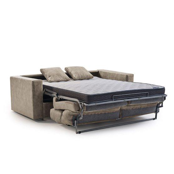 Sofá cama apertura italiana Mopal