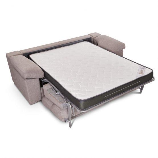 Sofá cama apertura italiana Luján