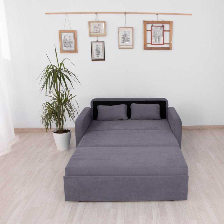 Sofá cama extensible Ares 120x190