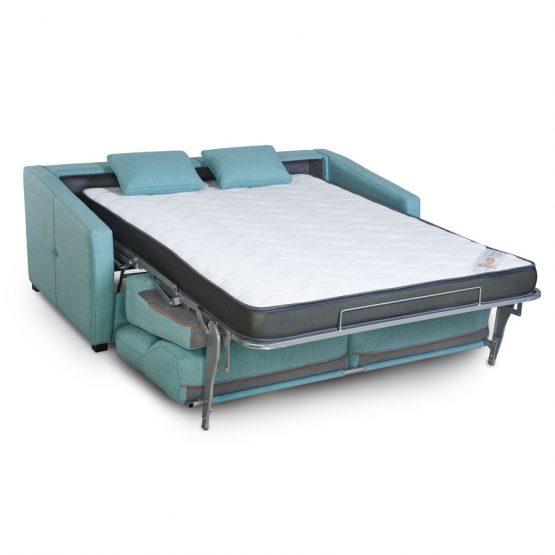 Sofá cama Celia apertura italiana