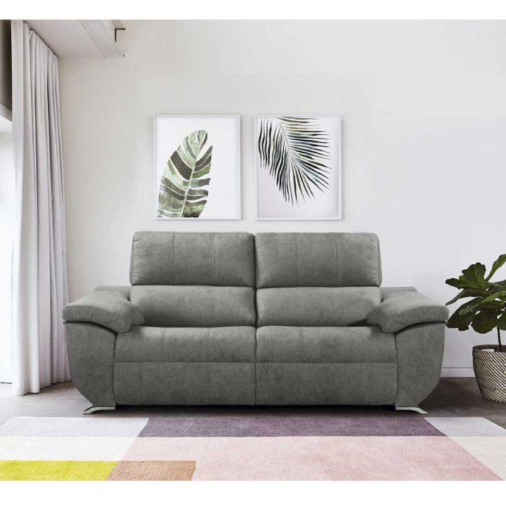 sofá relax motorizado Nemo