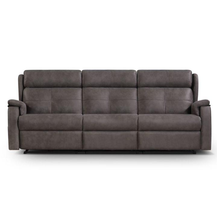 sofa 3 asientos relax karem